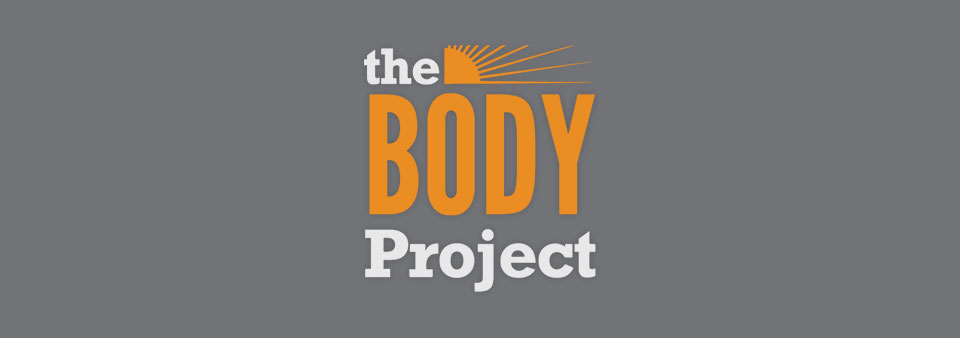 Body Project - More than muscles